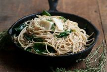 Cooking - Pasta! Noodles! Soba! / Pasta!