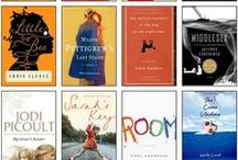 The one with awesome books / by Robin Twitty