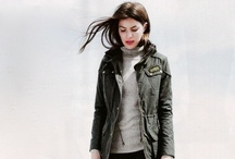 Style / by Makenzie Finnemore