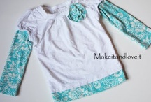 Clothes to Sew / by Twin Mom
