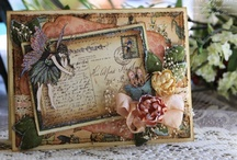 DIY - Cards / by Sue Rhinehart