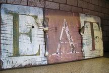 Kitchen ~ Wall Decor