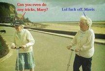 Funny :) / by Alex