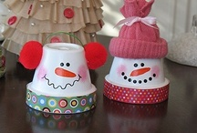 christmas / by Wendy Whitehurst Hickman