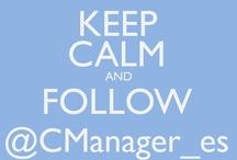 #CommunityManager / http://www.communitymanager.es/ Nosotros podemos ser tu voz en la red. Mejoramos tu imagen, dinamizamos tu marca, cuidamos tu reputación.  Tenemos varias líneas de servicios: Social Media Low Cost, Manager, Strategist y Excellence. Dentro de servicios encontrarás información detallada de cada una de ellas.  Una marca 100% malla (Ixuxuxuu!) Especialidades: Social Media Low Cost, Social Media Manager, Social Media Strategist, Social Media Excellence