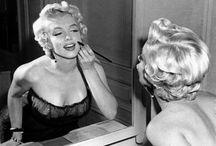 Marilyn Monroe / by jen_ee_furr