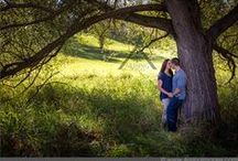 Michigan Engagement Photography / Engagement photography by Arising Images. For more photos please visit www.ArisingImages.com