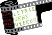#LetrasparaWebyVideos / http://letrasparawebyvideos.com, Si tienes una web ¿como explico que es lo que quiero mostrar?. Si tienes un Blog, te ayudamos a dar contenidos de calidad para tus seguidores y un Newsletter, lograremos que llegues a tus clientes o empleados de la mejor forma. Y por ultimo ¿Por qué la Transcripción de vídeos? porque supone la conversión de un archivo de audio o vídeo a un texto y asi lograr que tus video sea accesibles, se puedan traduccir y sobre todo que posicionen sus textos.