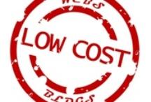 #WebyBlogLowCost / http://webybloglowcost.com/  Para tu empresa, tienda, negocio o profesion, podrás crear tu web tu mismo y si lo precisas te podemos ayudar a costes Low Cost.  Tu tarjeta de visita en internet hoy en dia es totalmente imprescindible.