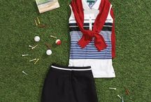Tommy Hilfiger / Tommy Hilfiger Golf clothing and accessories for women now available at Golf4Her.com / by Golf4Her