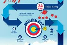 Moving Graphics & Stats / Useful Moving Advice & Expert Tips