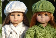 sew (& knit) this ... doll things / ... in which I make doll things for my daughter ...