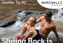 Asheville Insider Tips / by Visit Asheville