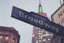 New York, New York...!