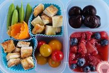 Bento Boxes / Bento lunch box ideas for kids and adults