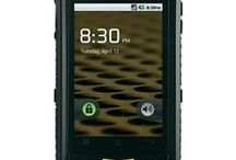Caterpillar Handset Devices / Mobile Devices from Handset Detection