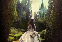 Fairytales Carnivals Masquerades / by jen_ee_furr