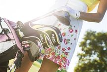 Daily Sports / by Golf4Her
