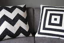 sew this ... pillows !