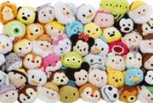 Pillow Pets / Plush Toys