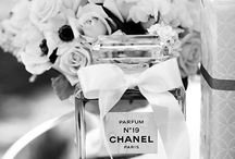 CHANEL / Because who doesn't love Chanel?