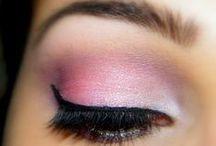 Make Up: Eyes / All about eye make up