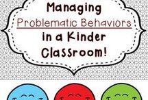 Kindergarten Teaching / Kindergarten
