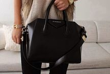 LUSTING: BAGS / A girl can dream.