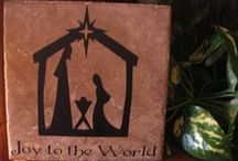Nativity...Wisemen..Gifts & Home Decor