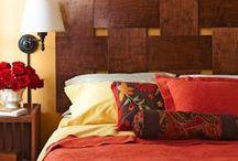 Master Bedroom / by Jen Kendall