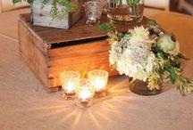 Wedding Ideas / by Kelly Mills