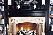 Home Decor / by Sonja Davis Oakley