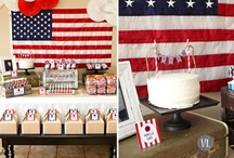 4th of July / by Jessica Blocker