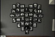 Home Decor - Frames, Etc. / by Abby Nool