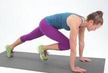 fitness / by Meg Martin