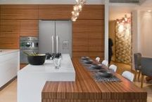 Extraordinary Kitchens / A Kitchen is the Heart of the Home.