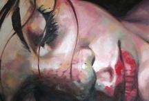 Art / by Nicole McCain-Douglas