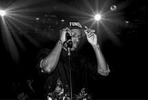 Hip-Hop Icons