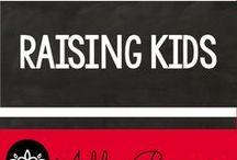 Raising Kids / Cute ideas for families and raising children