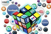Social Media / by Idea Marketing Group