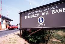 Airforce Base / by Nancy Allen