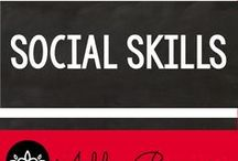 Social skills / Social skills development resources