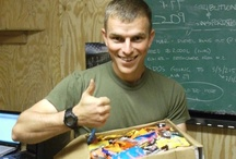 {treats for the troops} / ....sending love and treats from home to deployed troops... / by Operation Gratitude