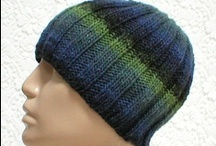Beanie Hats / Hats for the man or woman in your life or for you!!