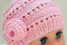 Children's Hats / Cute hats for kids!!