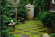 Gardening Ideas / by Rajanand Ilangovan