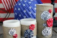 Let's Get Crafty! / Great crafts to do around your home! / by Family Matters