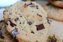 Gluten Free Sweets / by Jessica Blocker