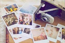 Polaroid / Capturing your greatest memories in an instant.