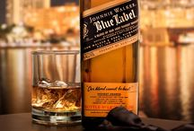 Johnnie Walker / The legacy of John Walker and Sons.